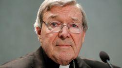 Il cardinale George Pell sarà processato in Australia per abusi sessuali sui minori. La Santa Sede: