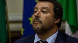 L'Anm al contrattacco di Salvini: