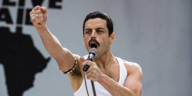 Rami Malek commenta la sua prima nomination all'Oscar e riesce a piacerci ancora di