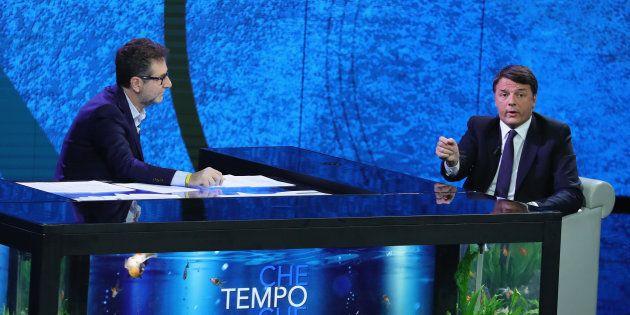 Caro Renzi, la tua è una reazione leaderistica e