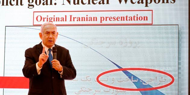 Nessuno crede a Bibi. Ue e Aiea smontano le accuse di Netanyahu