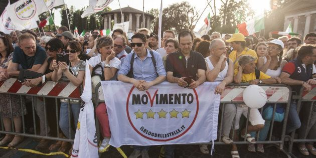 Movimento 5 Stelle condannato a risarcire l'espulso Mario
