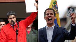Per evitare un bagno di sangue il Venezuela dei due presidenti ascolti