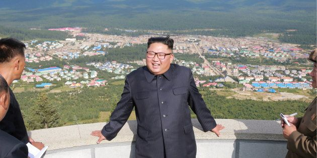 Kim Jong-un è pronto ad andare in Russia da