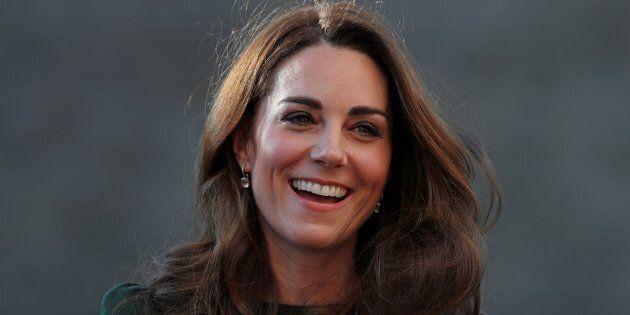 Kate Middleton ha dimostrato che ogni mamma combatte una dura battaglia (compresa