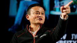 Jack Ma lascia Alibaba: