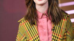 Anne Hathaway spiega perché non berrà alcol finché suo figlio non avrà 18