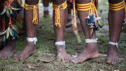Il Brasile accusa un missionario americano di mettere a rischio la vita di una tribù