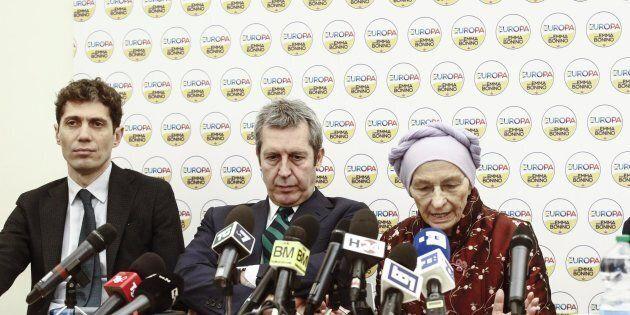 Il congresso di +Europa si apre all'insegna delle tensioni. Tra Cappato e Della Vedova è sfida all'ultimo
