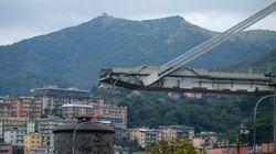 Ponte Morandi, si dimette l'ingegnere del Mit Bruno