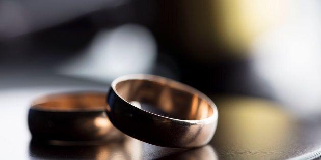 Boom dei divorziati in Italia: dal 1991 a oggi sono aumentati del