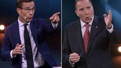 Il sociademocratico Lovfen Vs il moderato Kristersson: chi sono i due aspiranti premier che si sfidano in