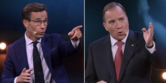 Il sociademocratico Lovfen Vs il moderato Kristersson: chi sono i due aspiranti premier che si sfidano...