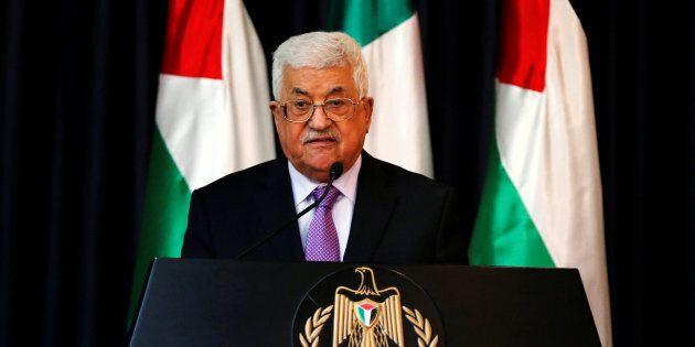 Il suicidio politico di Abu Mazen rischia di travolgere un popolo intero, spazzandone via aspirazioni...
