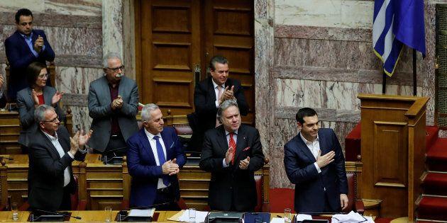 La Macedonia cambierà nome, via libera della Grecia. Tsipras: