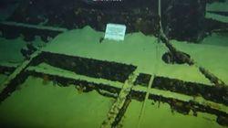 Corazzata Roma affondata 75 anni fa, Marina Militare diffonde immagini inedite del