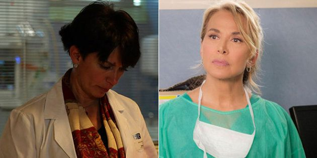 La dottoressa Giò esiste ed è un medico toscano: