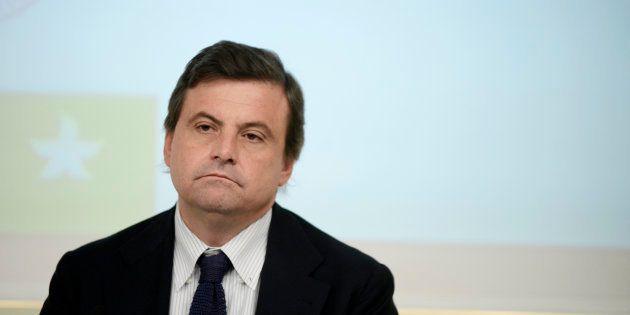 Carlo Calenda: