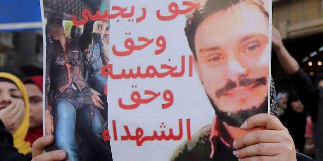 Egitto, 25 gennaio piazza, Tahrir e Regeni: in morte di una duplice