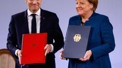 L'Europa franco-tedesca: perché l'Italia è