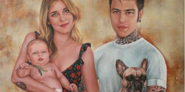 Chi è Alessandra Binini, la pittrice che ha fatto impazzire i