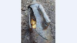 Monete d'oro romane,