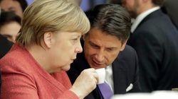 Conte e Merkel, per risvegliare l'Europa non basta un