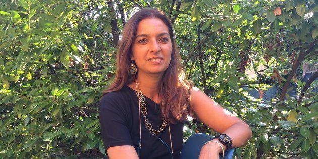 """Jhumpa Lahiri : """"A Roma avverto un ritorno al fascismo e non mi sento più"""