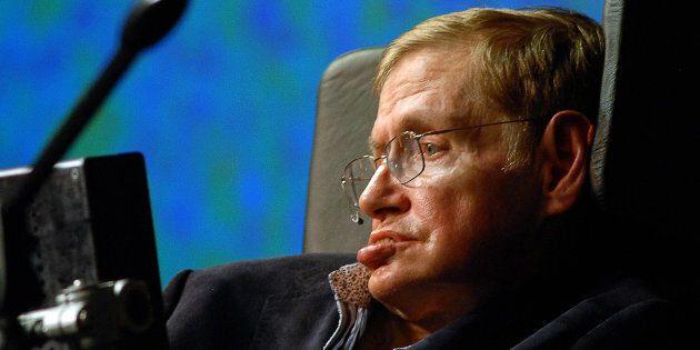 L'ultima teoria di Stephen Hawking sull'universo: