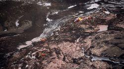 Crolla una diga in Brasile, 9 morti e 300 dispersi. Il governatore: