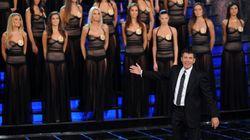 Rita Dalla Chiesa critica l'omaggio di Miss Italia a Frizzi: