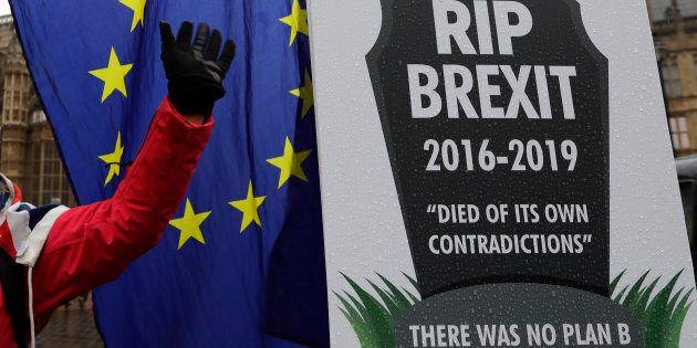 Per la Corte di Giustizia europea la Brexit è