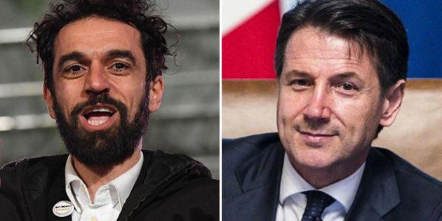 L'ex Iena Dino Giarrusso: