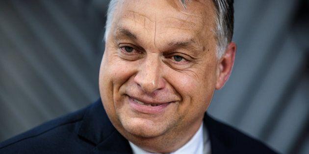 Orbán mette alla prova i 5 Stelle sulla democrazia in