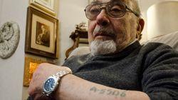 Piero Terracina, superstite di Auschwitz, all'Huffpost: