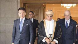 Conte negli Emirati, Eni sigla maxi-accordo sulla