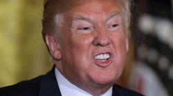 Un gruppo di Repubblicani ha ufficialmente candidato Trump al Nobel per la