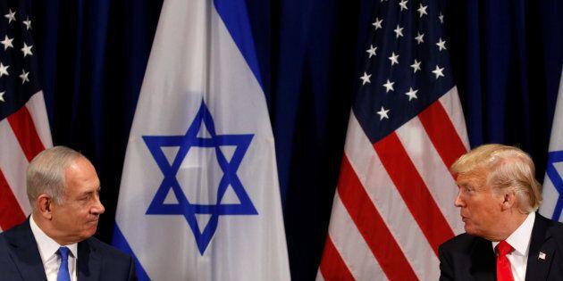 Gli strappi di Netanyahu mettono il timing ad una nuova guerra in Medio Oriente. Nel settantesimo di