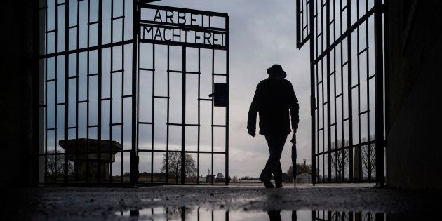 Come è stato possibile l'Olocausto? Ho paura di cominciare a