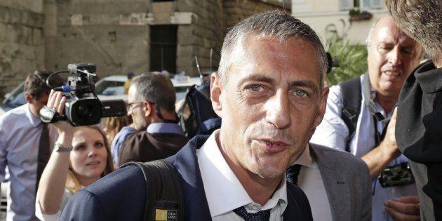 Alberto Airola ritorna in Senato dopo il tentato