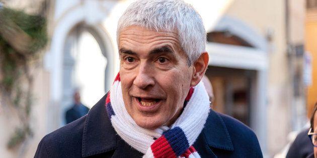 Pier Ferdinando Casini: