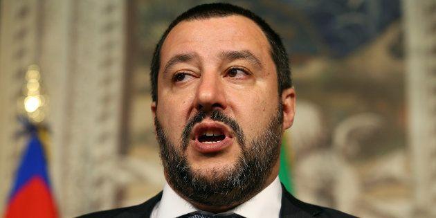Salvini pronto a chiedere il