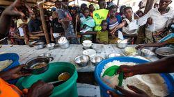 Rapporto Onu: 821 milioni soffrono la fame, una persona su nove nel mondo, un bambino su