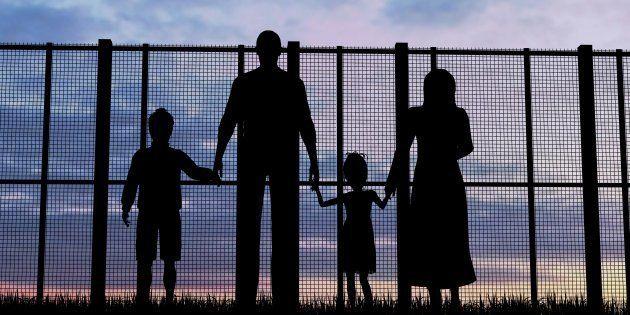 Io, figlia di emigranti, che un migrante l'ho