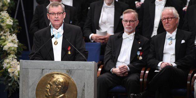 Il Nobel 2018 per la Letteratura non sarà