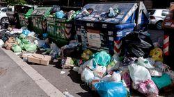 Green Book: nei rifiuti l'Italia è un paese diviso a