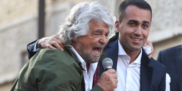 Pranzo Grillo-Di Maio-Casaleggio: non cediamo il passo a