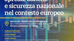 Ritorno al No-Euro? Il convegno M5S al Senato su