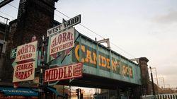 Camden Town: guida al mercato