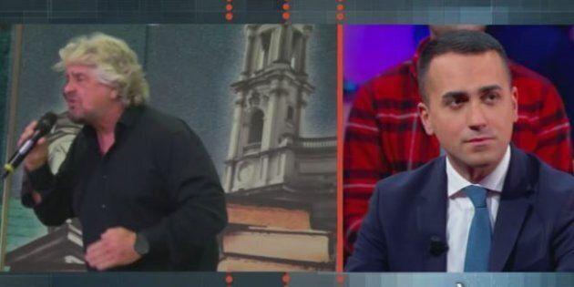 Ascolti tv 28 gennaio 2019: Di Maio bene da Porro, mentre Grillo non sfonda su Rai